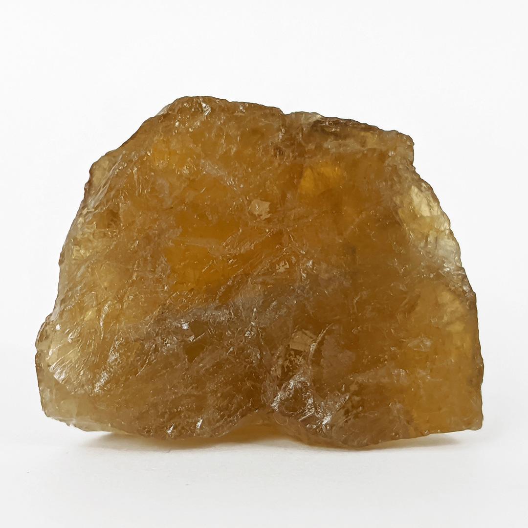 Citrino natural - 5,7 cm