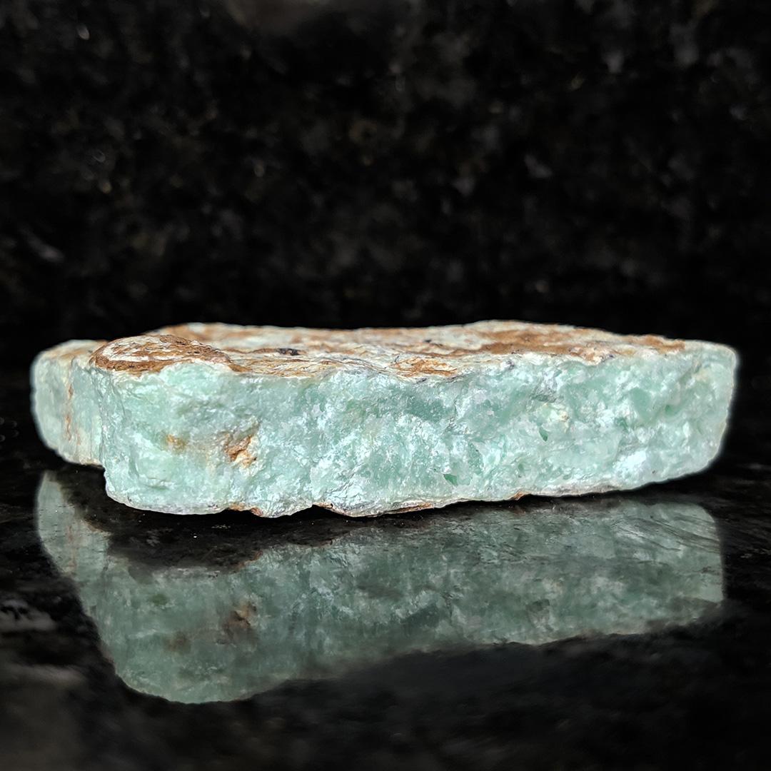 Crisoprásio - 8,7 cm