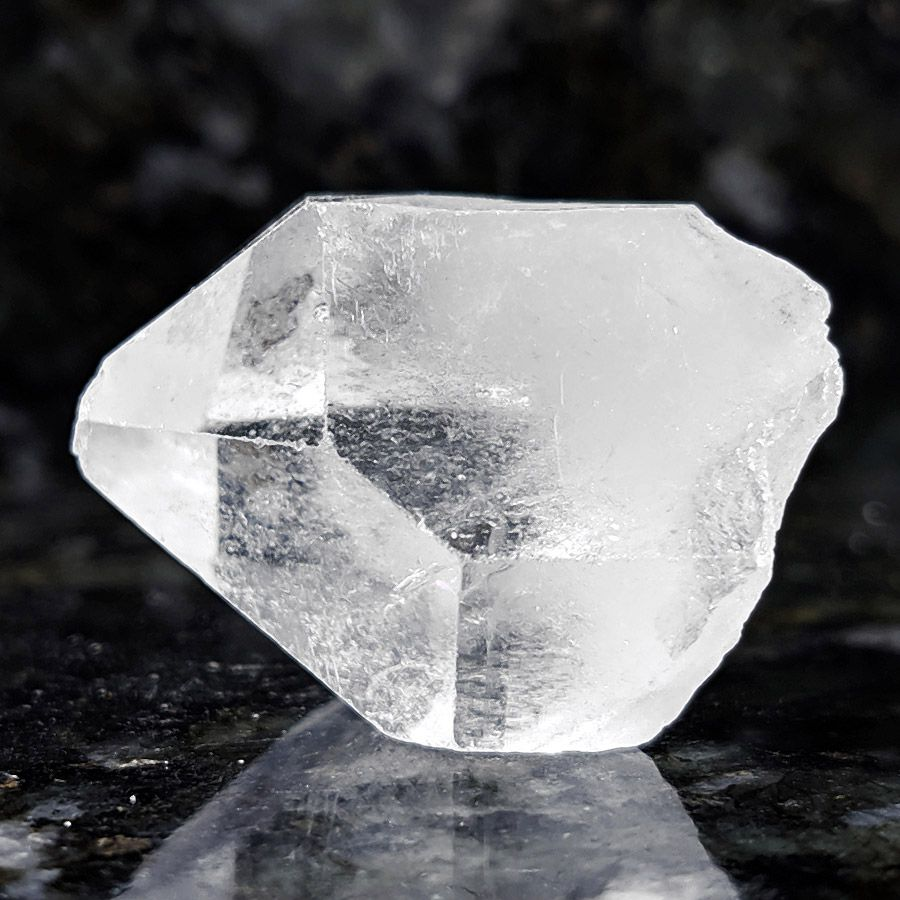 Cristal de rocha - 3,2 cm