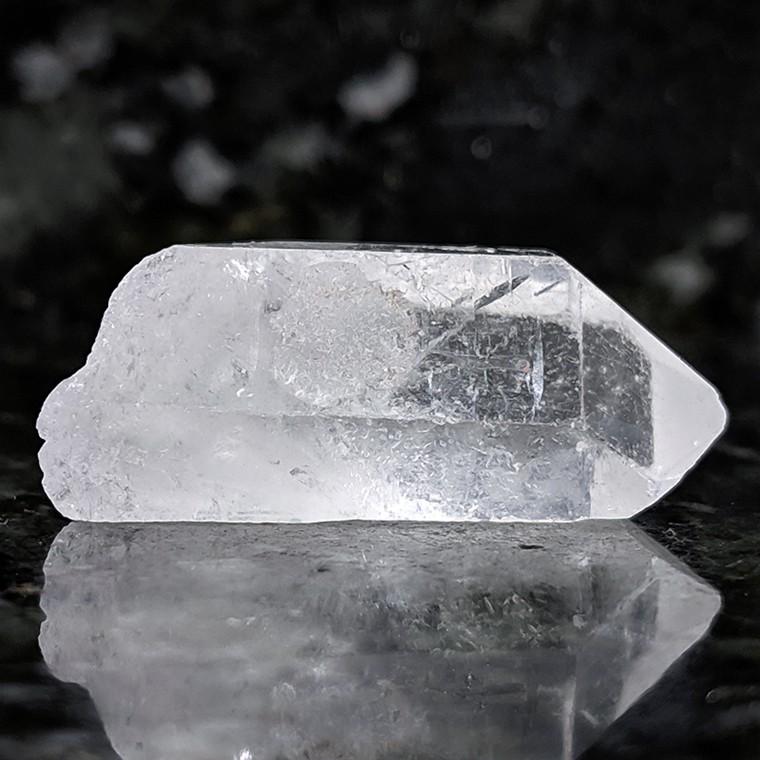 Cristal de rocha - 4 cm