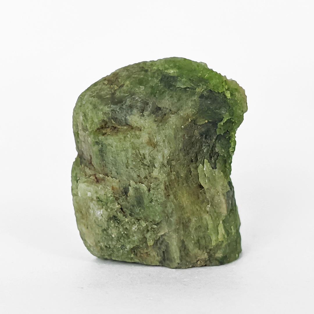 Diopsídio verde - 4,2 cm