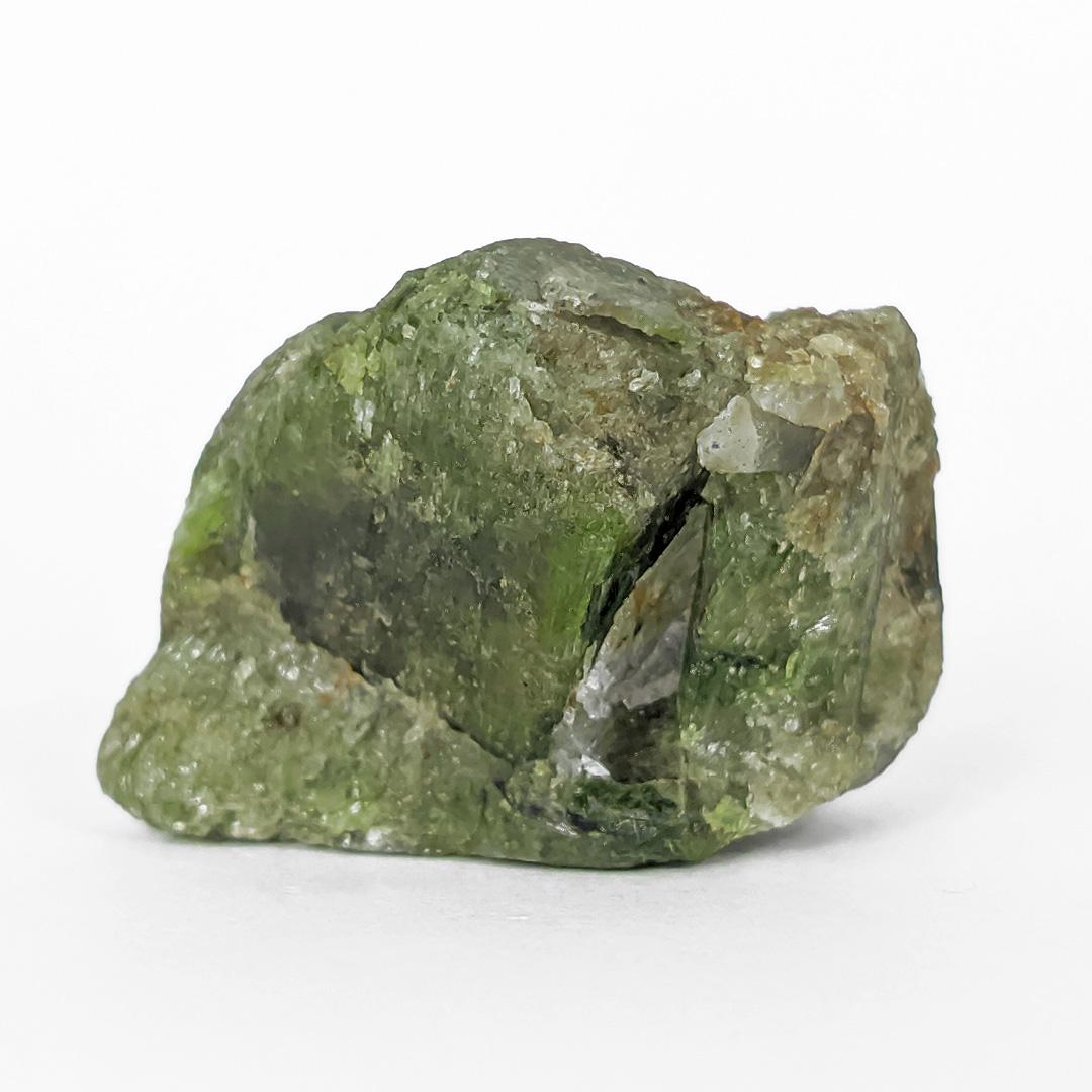 Diopsídio verde - 4,7 cm