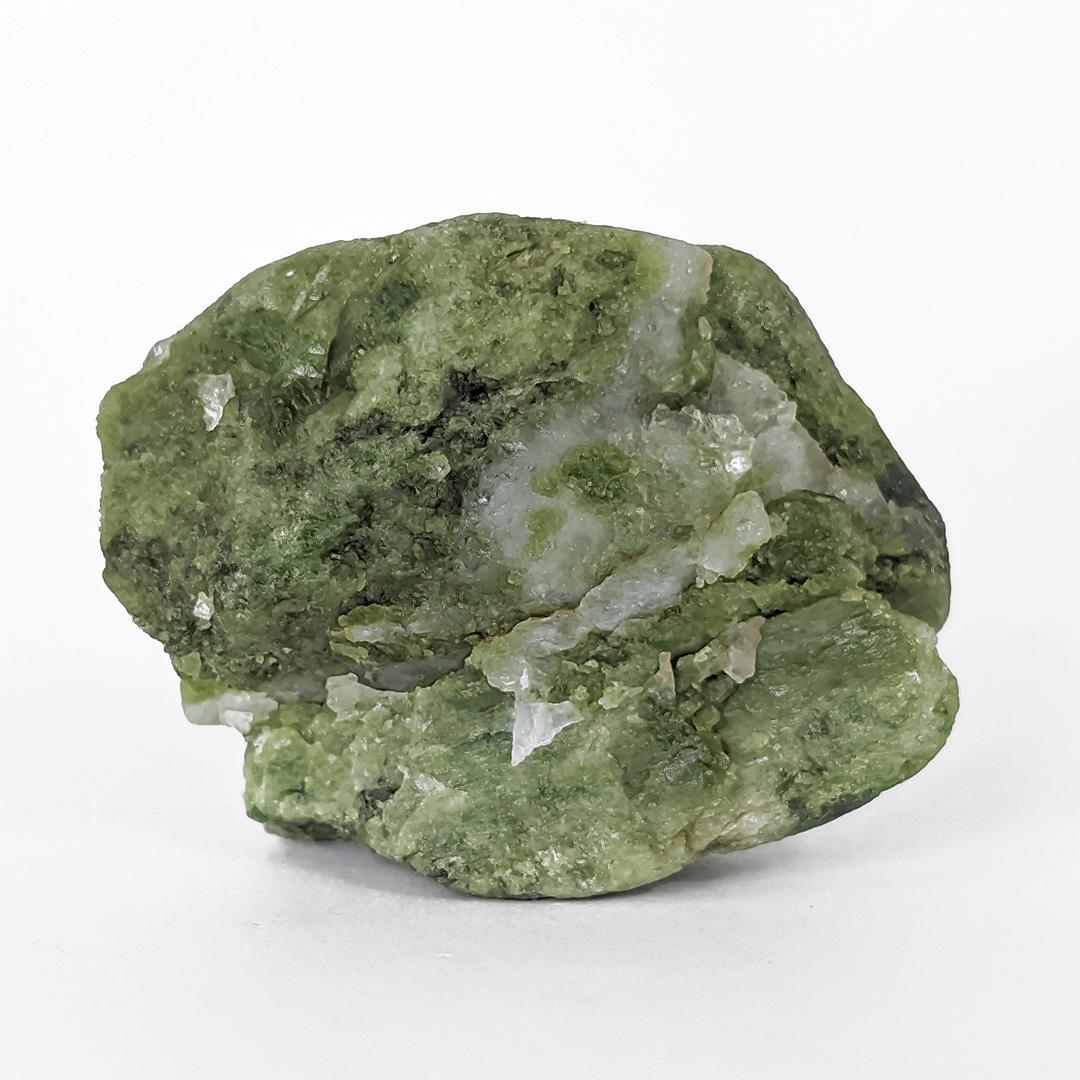 Diopsídio verde - 5,4 cm