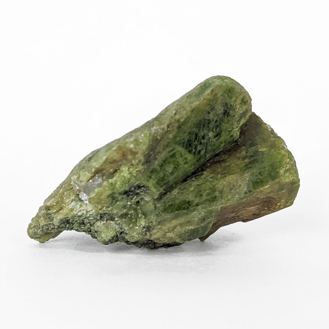 Diopsídio verde - 5,5 cm