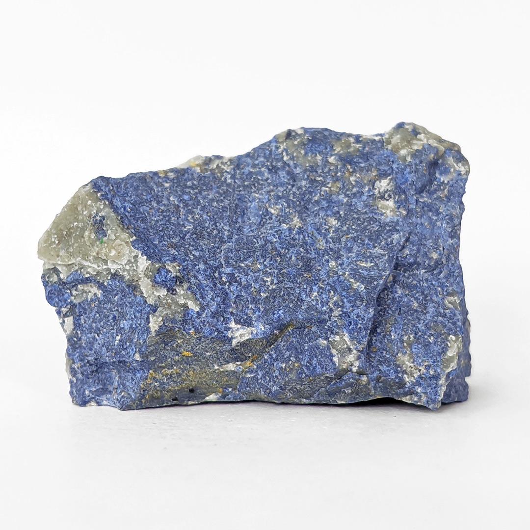 Dumortierita azul - 6,1 cm