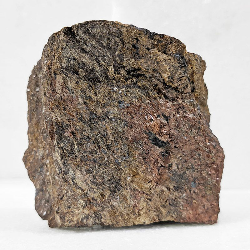 Enstatita bronzita - 6 cm