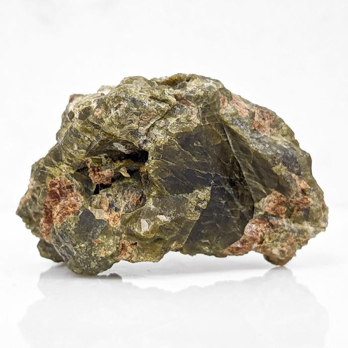Espessartita (granada) na matriz - 5,7 cm