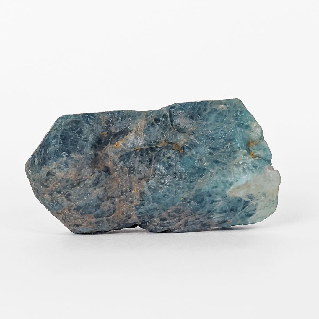 Fluorapatita (apatita azul) - 4 cm
