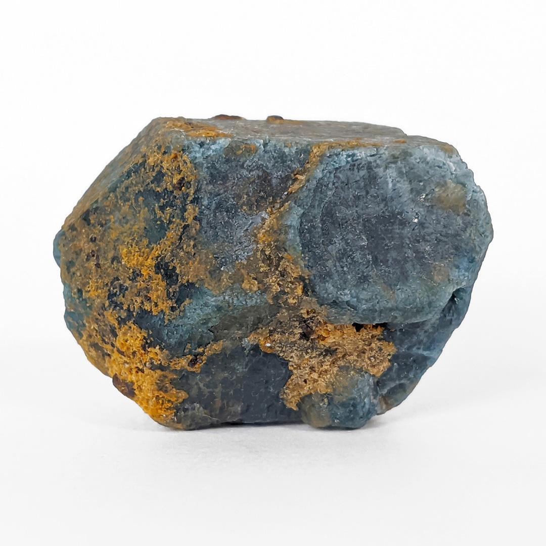 Fluorapatita (apatita azul) - 5,3 cm