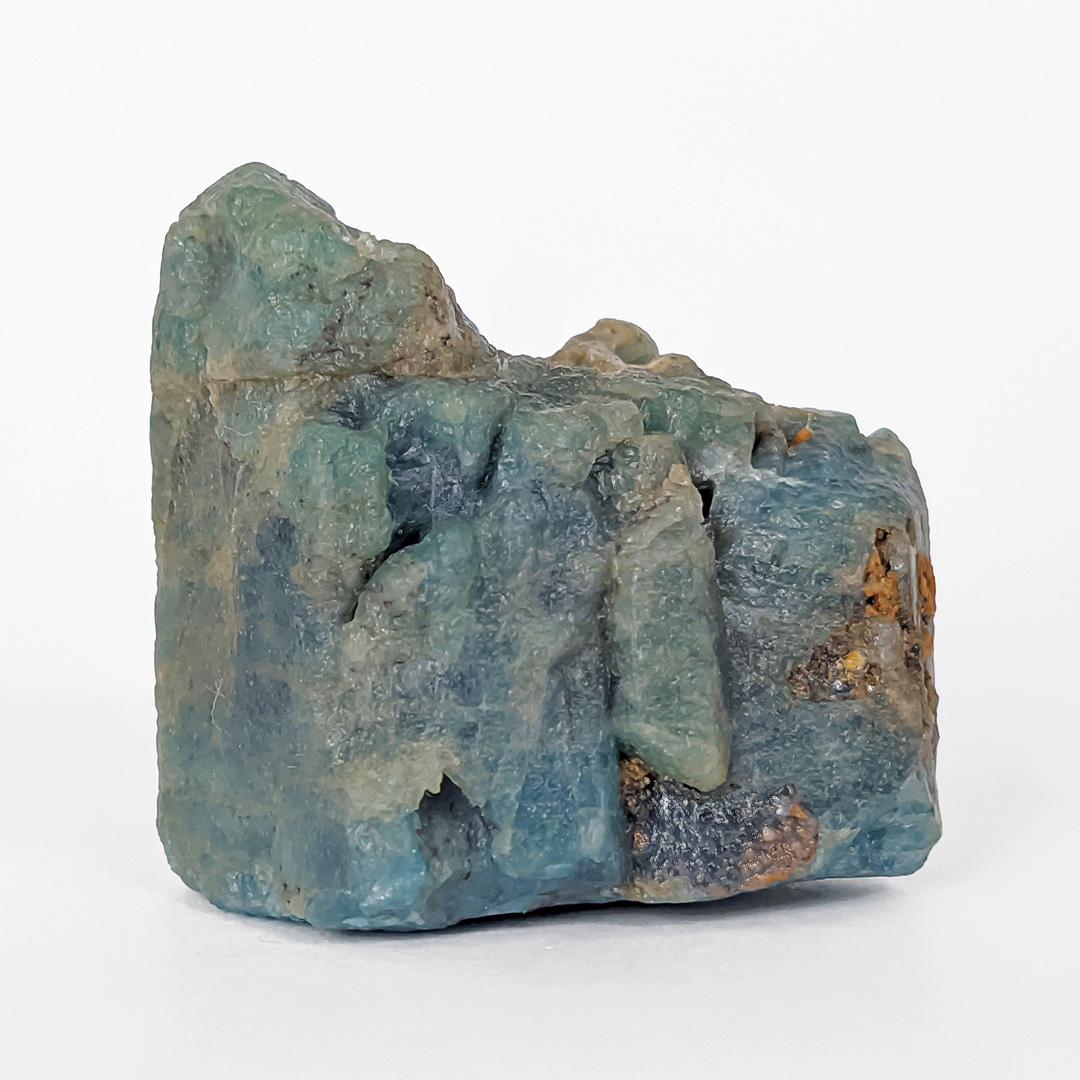 Fluorapatita (apatita azul) - 5,4 cm