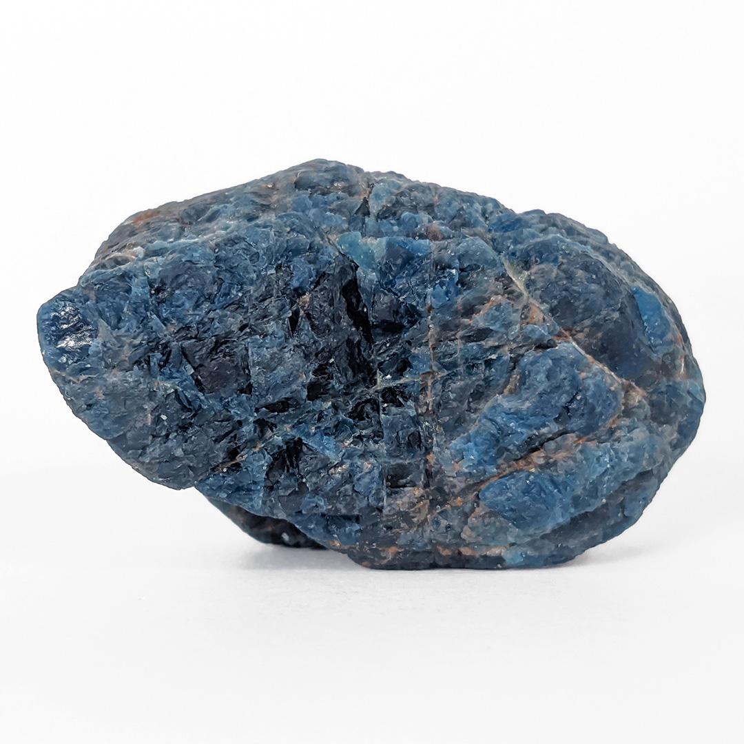 Fluorapatita (apatita azul) - 6,7 cm
