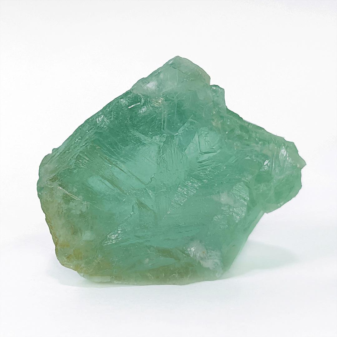 Fluorita Verde - 4,5 cm