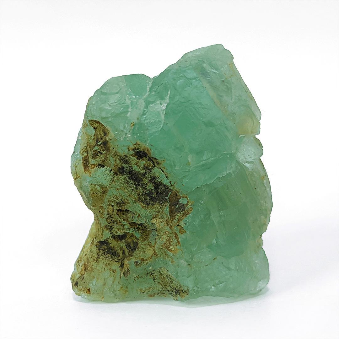Fluorita Verde - 5,3 cm