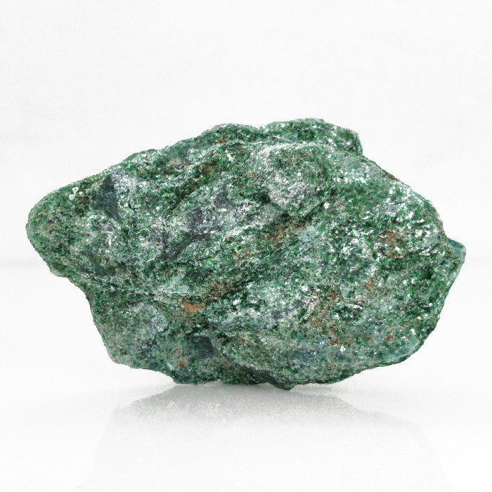 Fuchsita - 7,1 cm