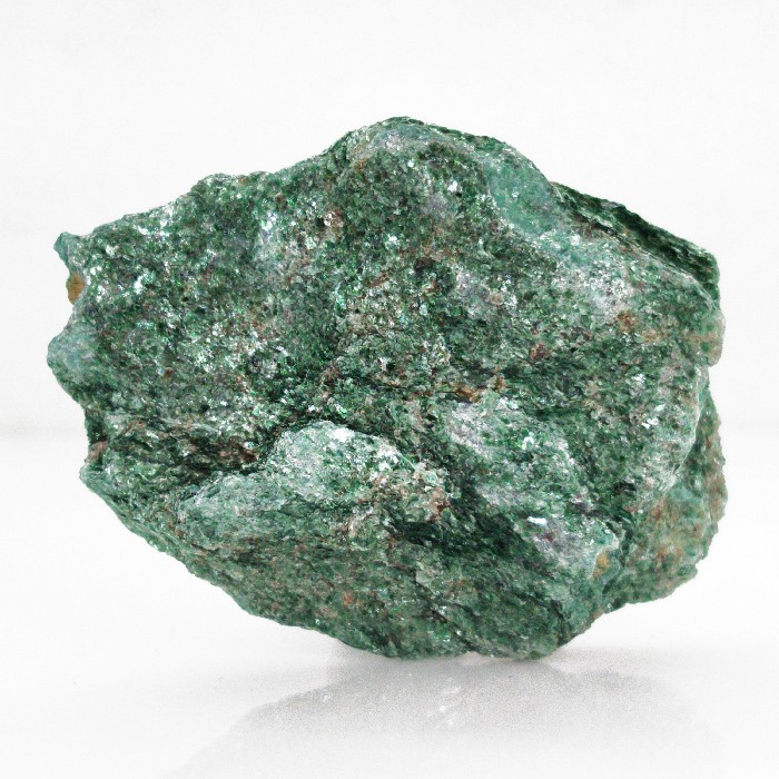 Fuchsita - 7,2 cm