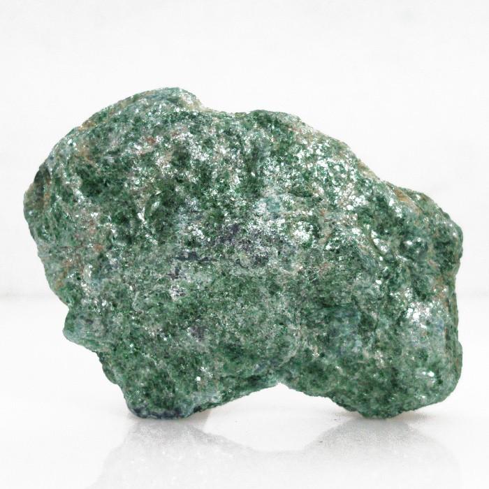 Fuchsita - 7,4 cm