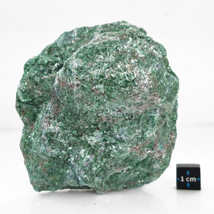 Fuchsita - 7,8 cm