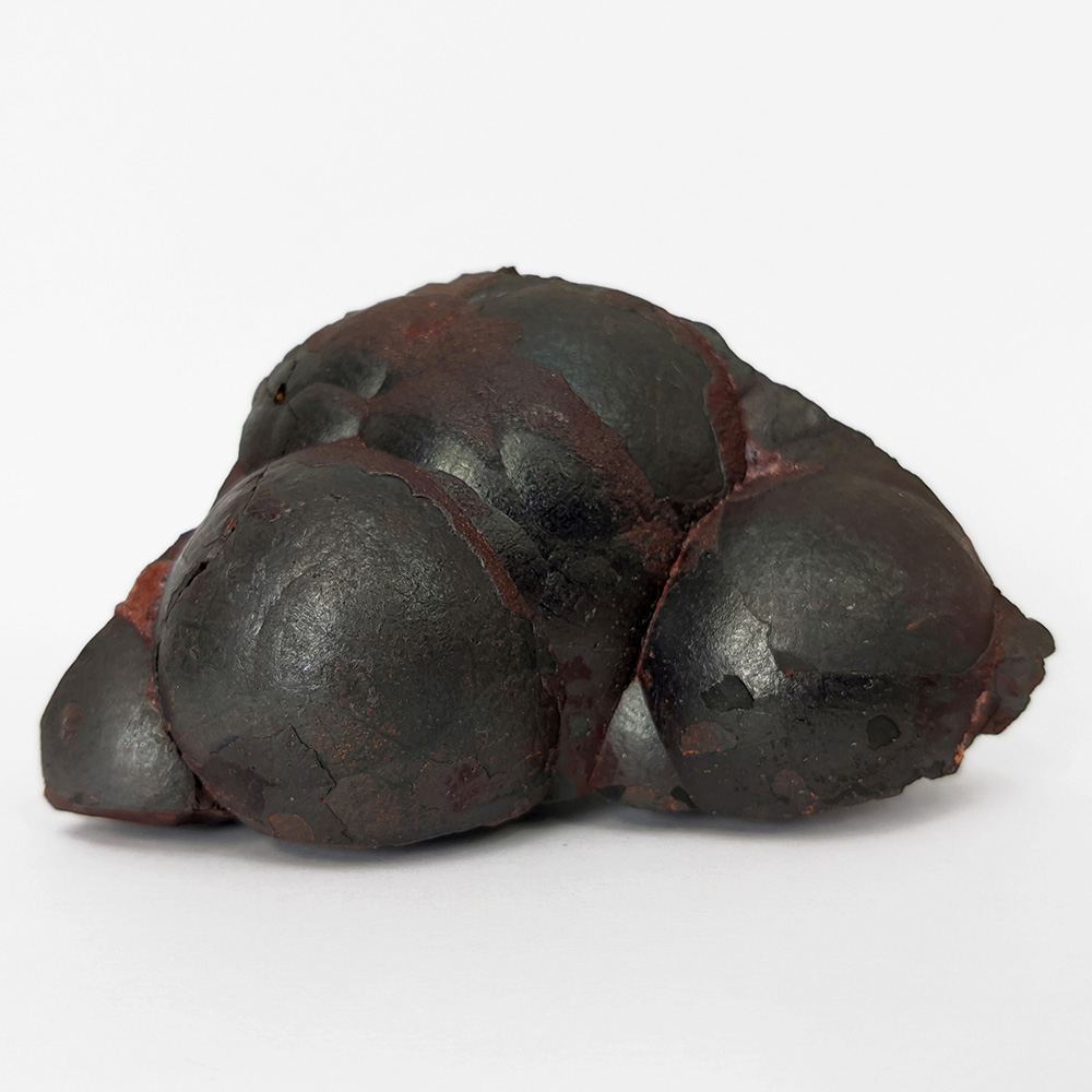 Hematita Botrioidal (kidney) - 9,9 cm