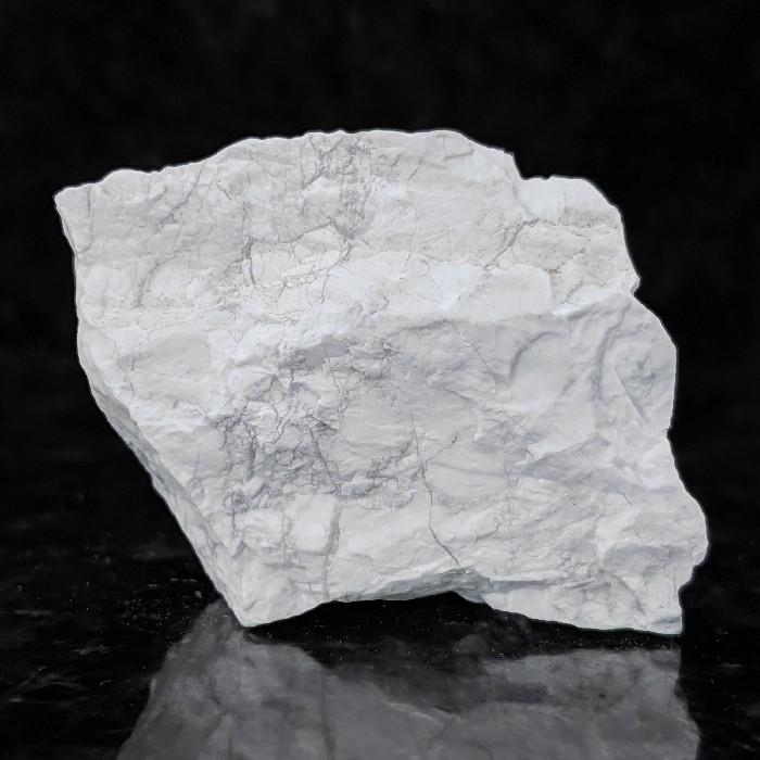 Howlita branca - 5,8 cm