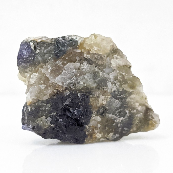 Iolita (cordierita) - 5 cm
