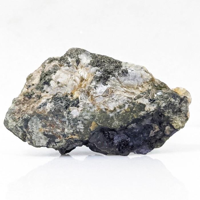 Iolita (cordierita) - 7,8 cm