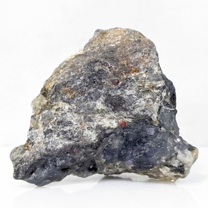 Iolita (cordierita) - 8,3 cm