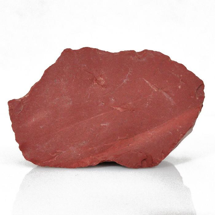 Jaspe vermelho - 6,3 cm