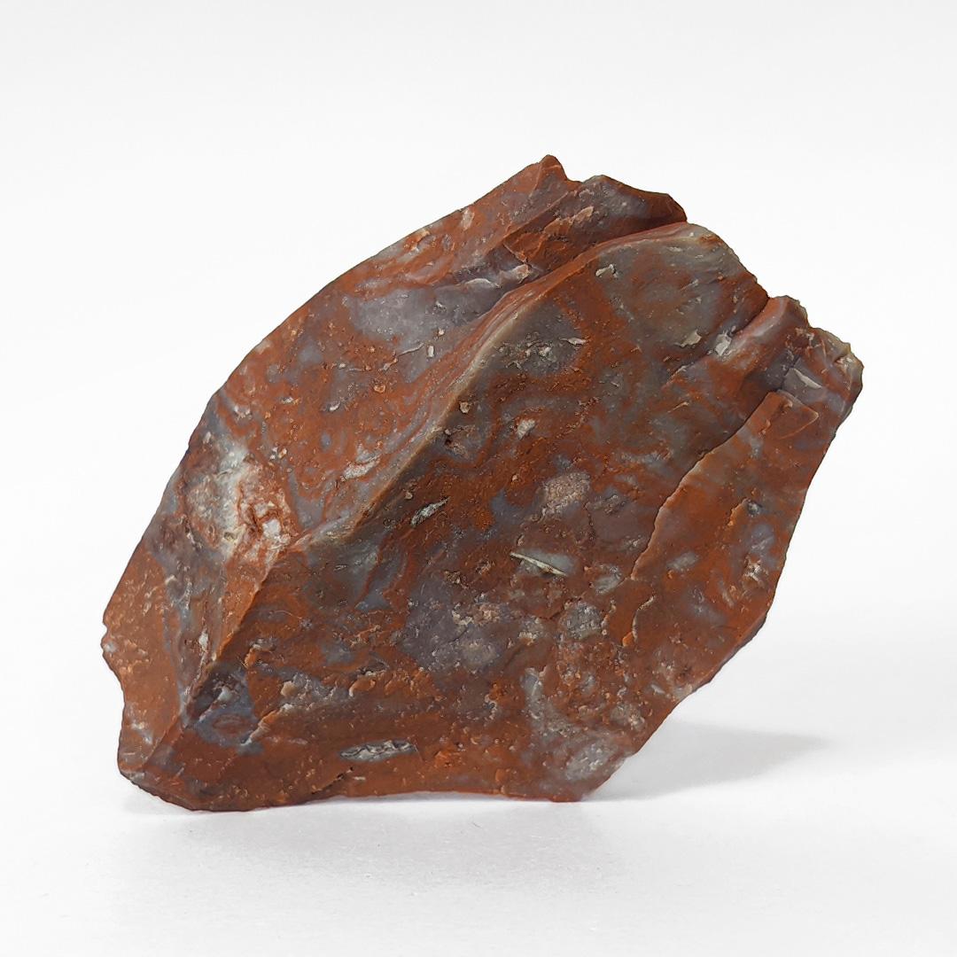 Jaspe Vermelho (Chestnut) - 6,3 cm