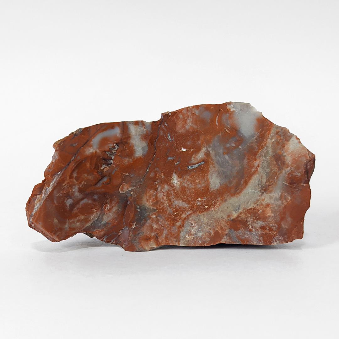 Jaspe Vermelho (Chestnut) - 6,6 cm