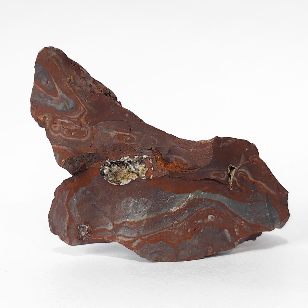 Jaspe Vermelho (Chestnut) - 7,4 cm