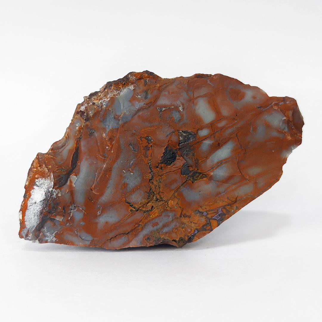Jaspe Vermelho (Chestnut) - 9 cm