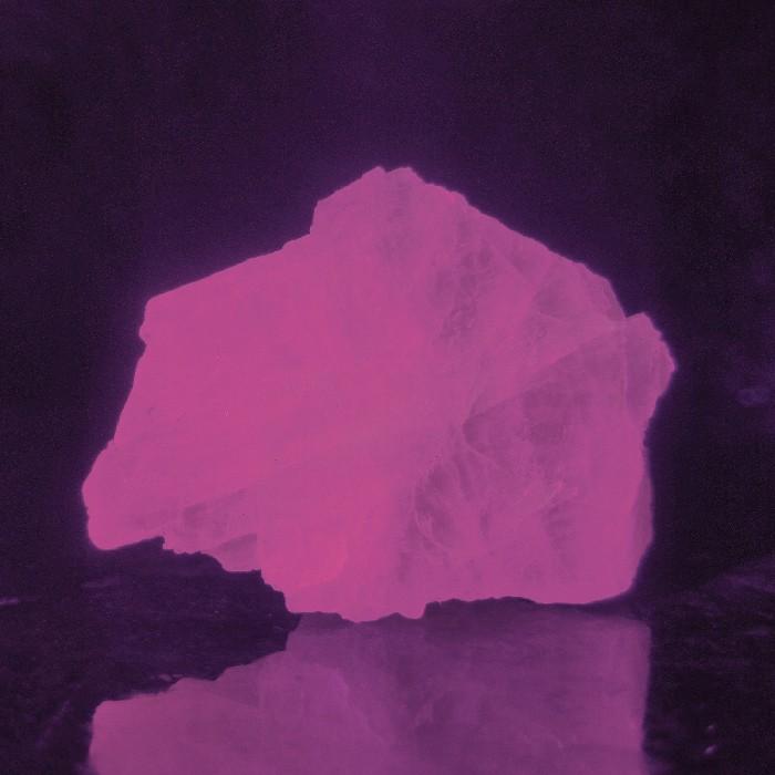 Kunzita com fluorescência - 4,2 cm