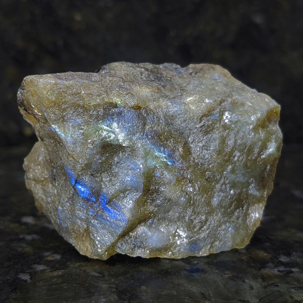 Labradorita - 5,8 cm