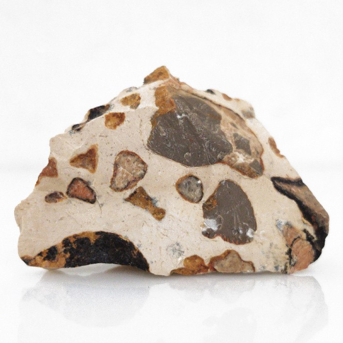 Leopardita - 4,6 cm