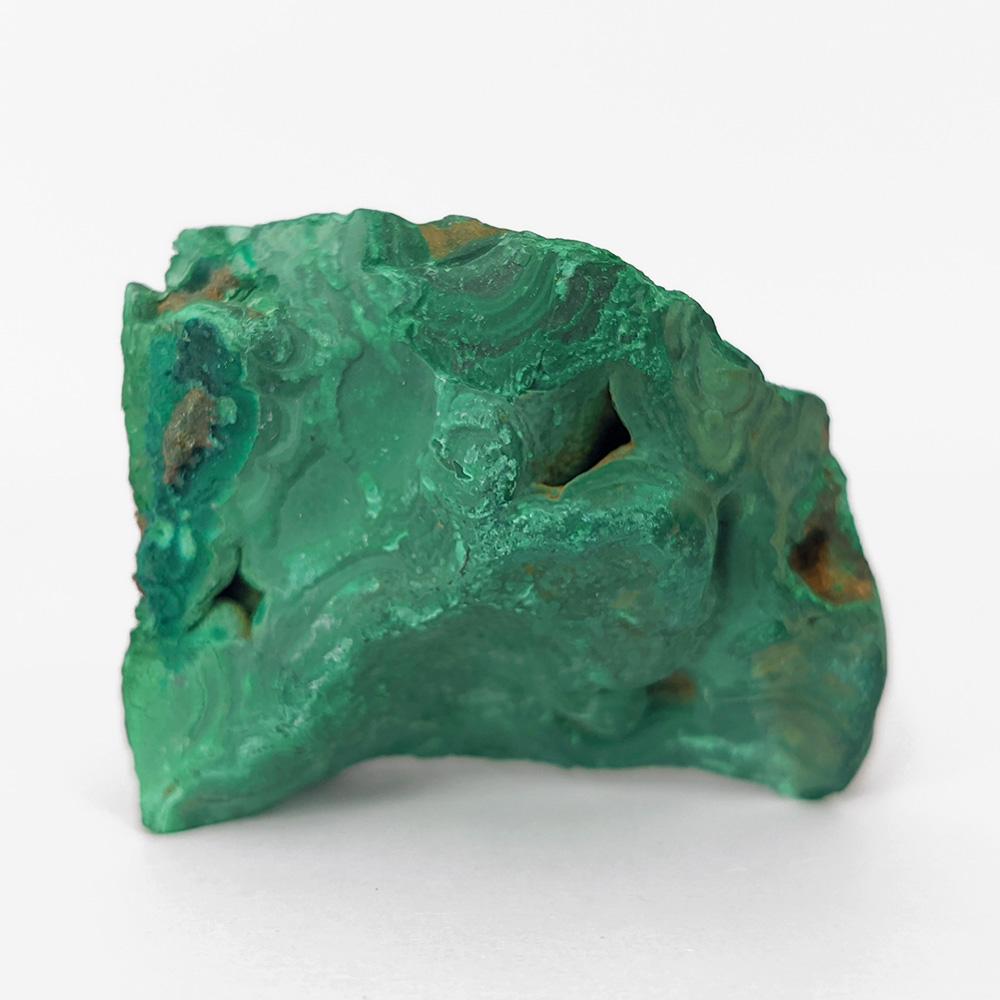 Malaquita Isolada - 5,1 cm