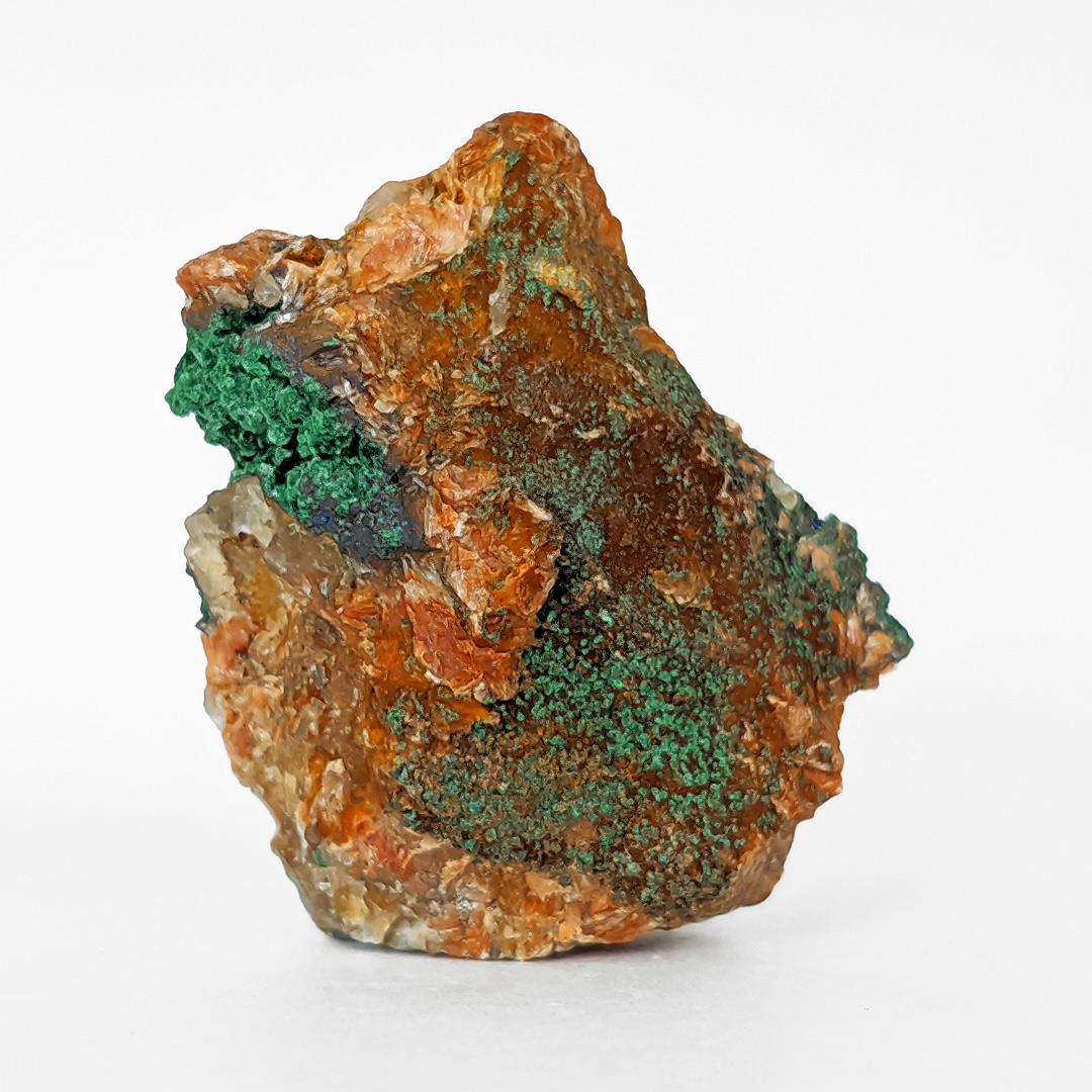 Malaquita na matriz - 4,4 cm