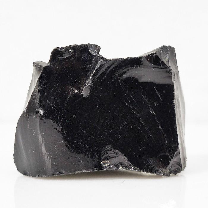 Obsidiana preta - 5,6 cm