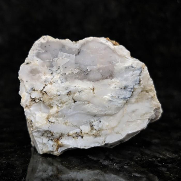 Opala esbranquiçada - 5 cm