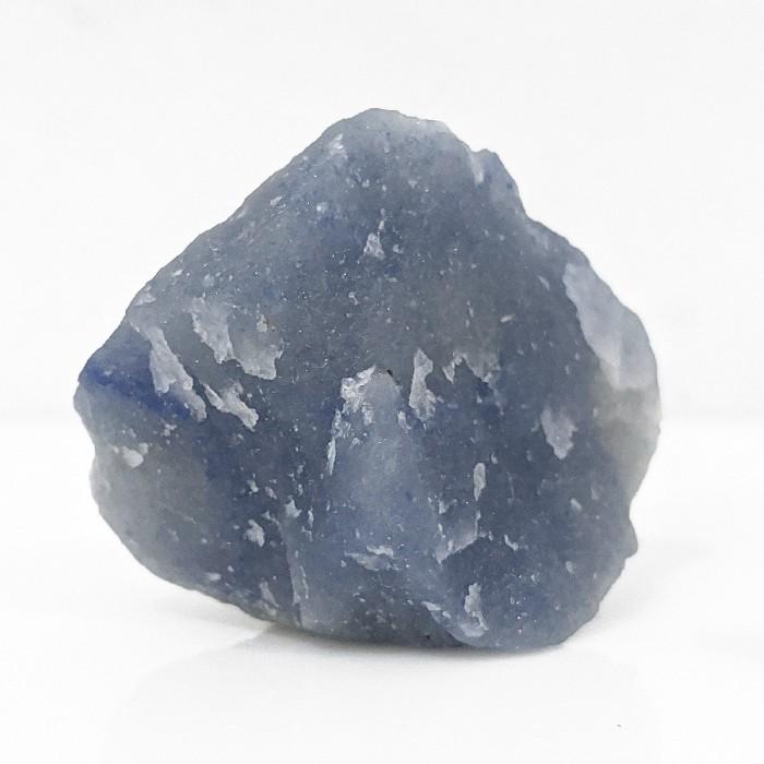 Quartzito azul (quartzo azul) - 5 cm