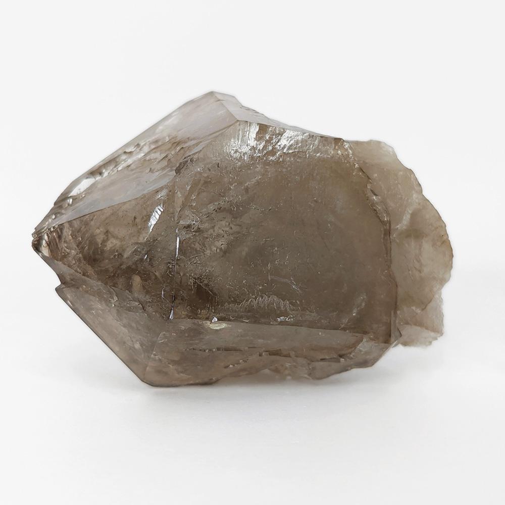 Quartzo Esfumaçado Cristal - 6,6 cm