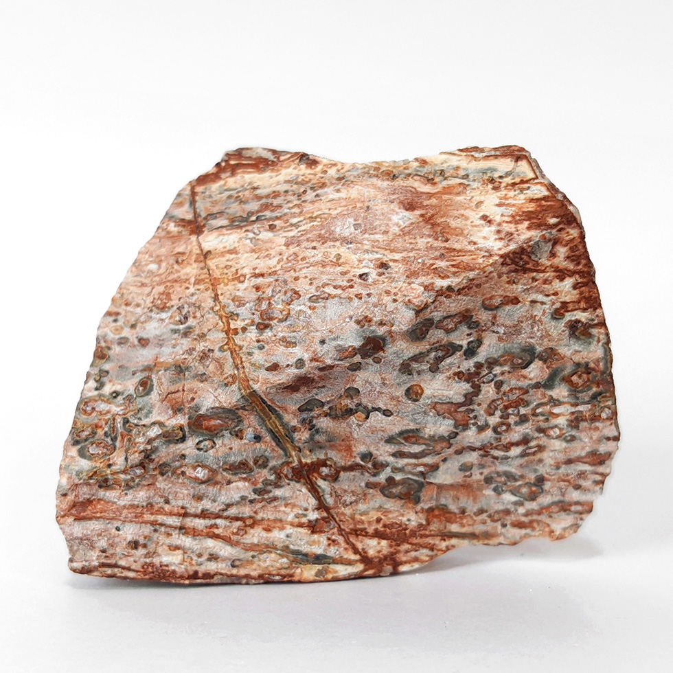Riólito Orbicular - 6,8 cm