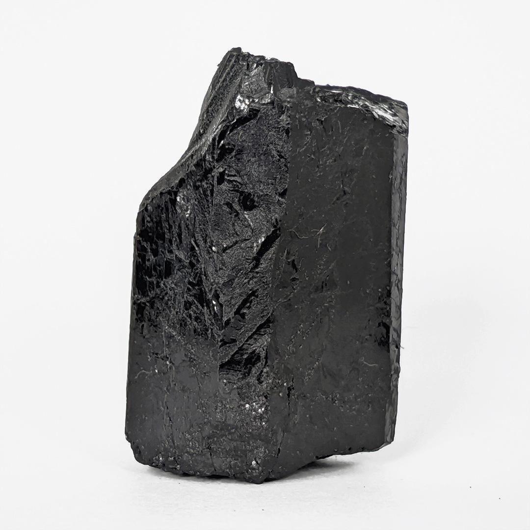 Schorlita (turmalina preta) - 4,6 cm