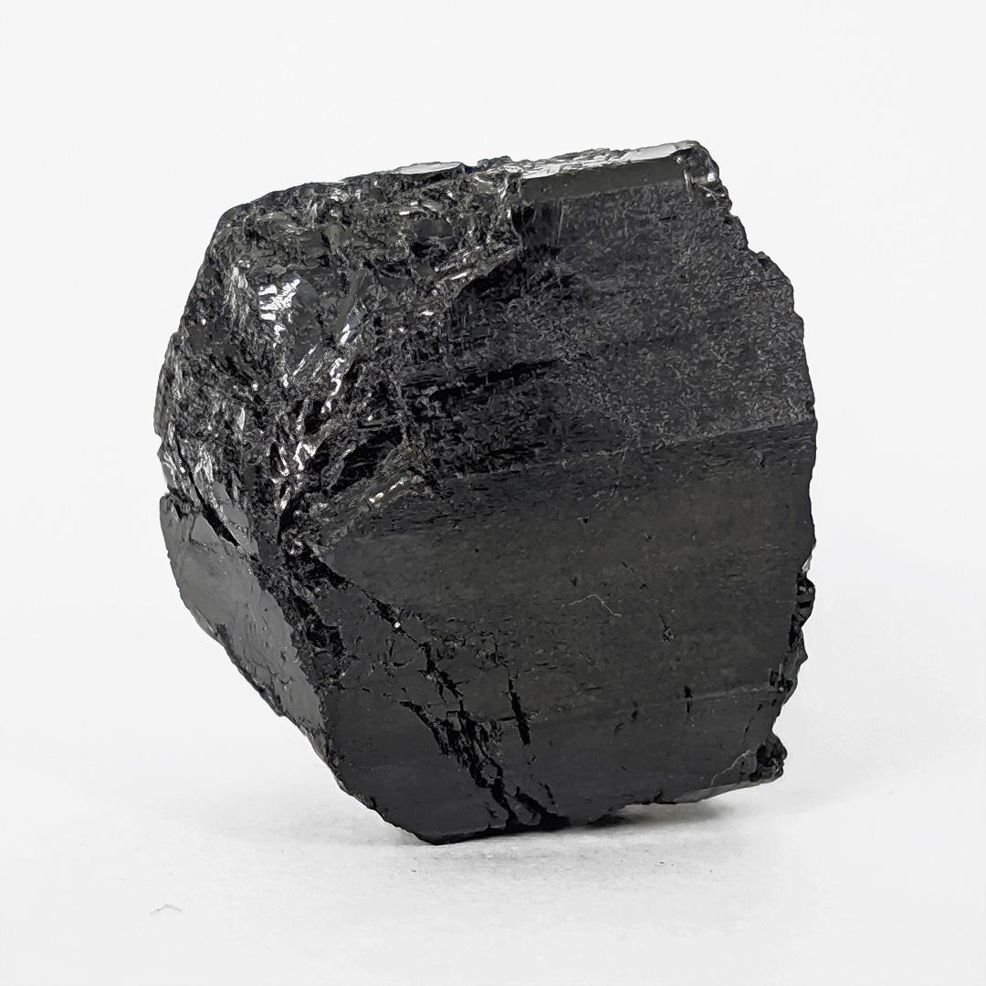 Schorlita (turmalina preta) - 4 cm