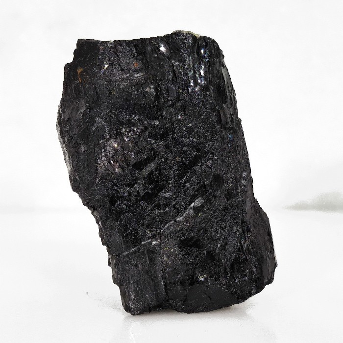 Schorlita (turmalina preta) - 6 cm