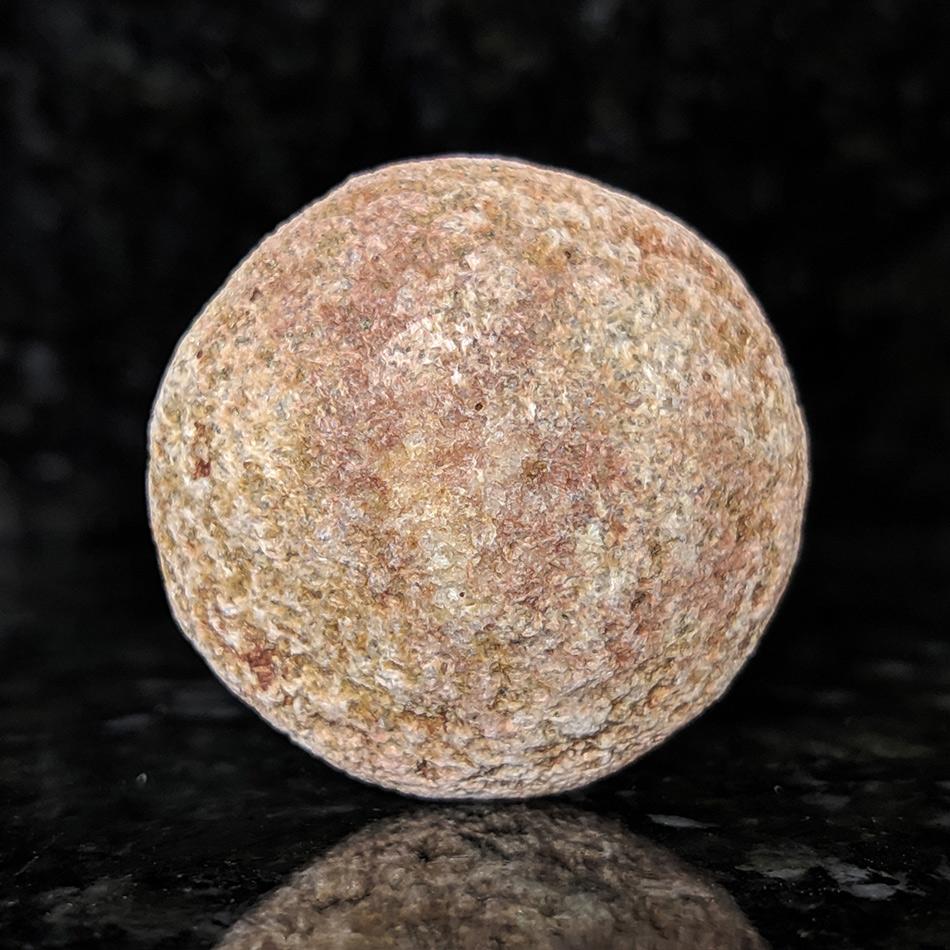 Sillimanita discoide - 3,4 cm