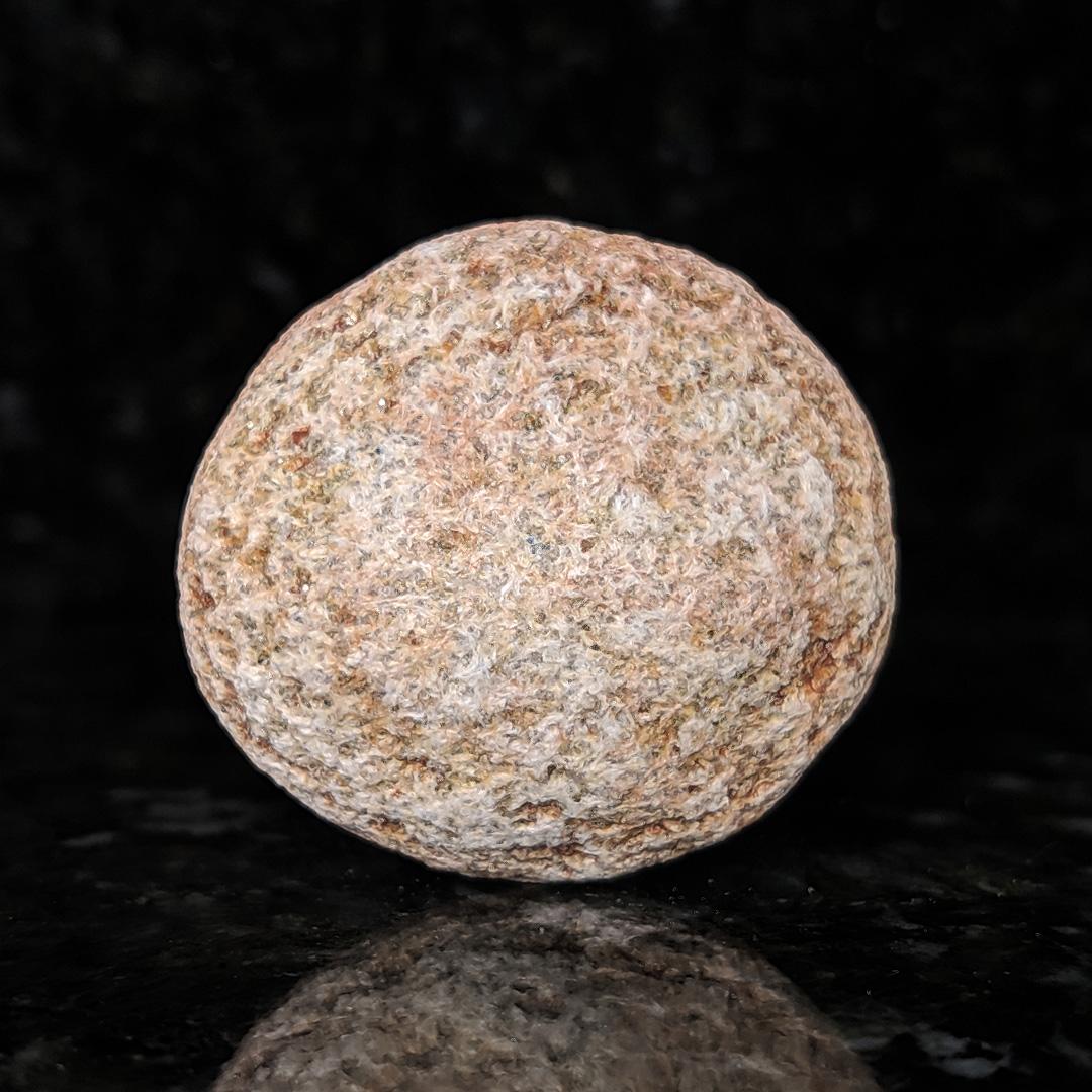 Sillimanita discoide - 3,5 cm