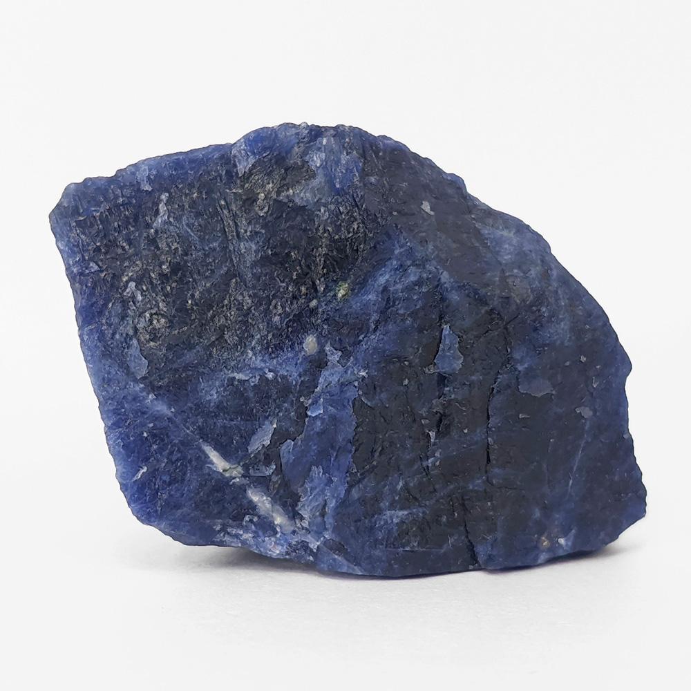 Sodalita (coloração forte) - 7,2 cm