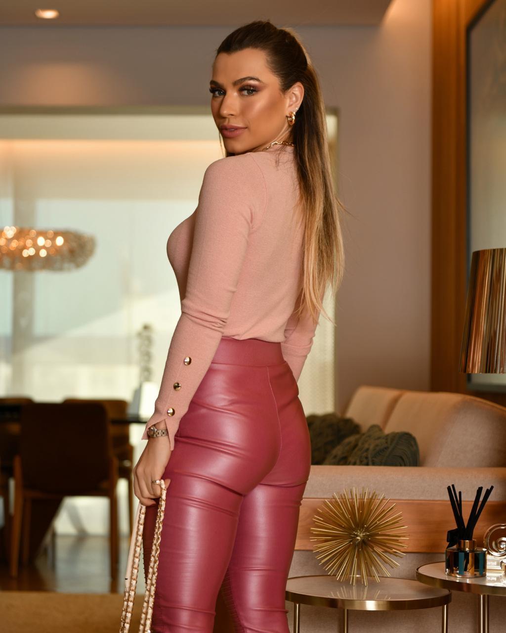 Blusa Adriana  - Empório NM
