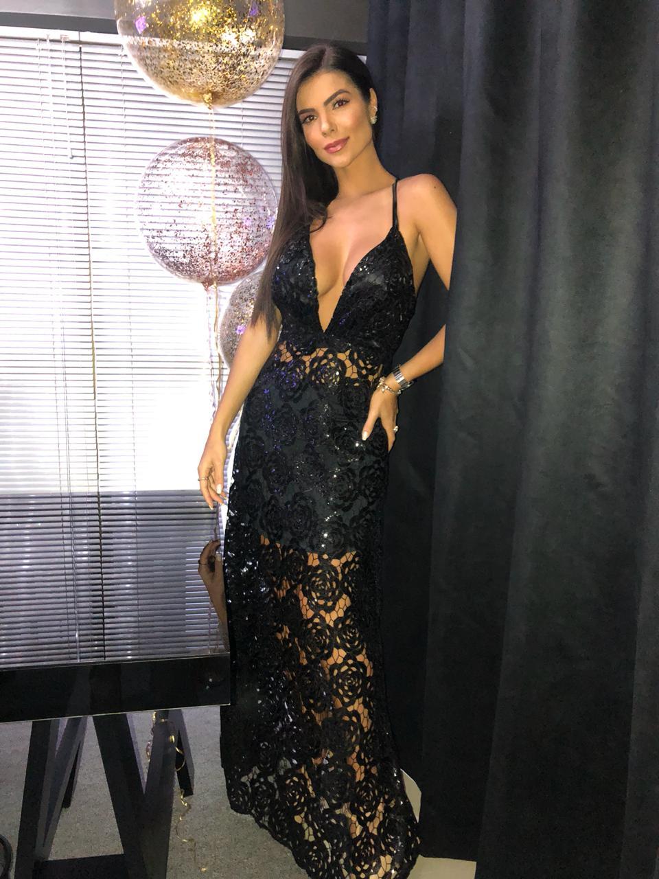 Vestido Adriane