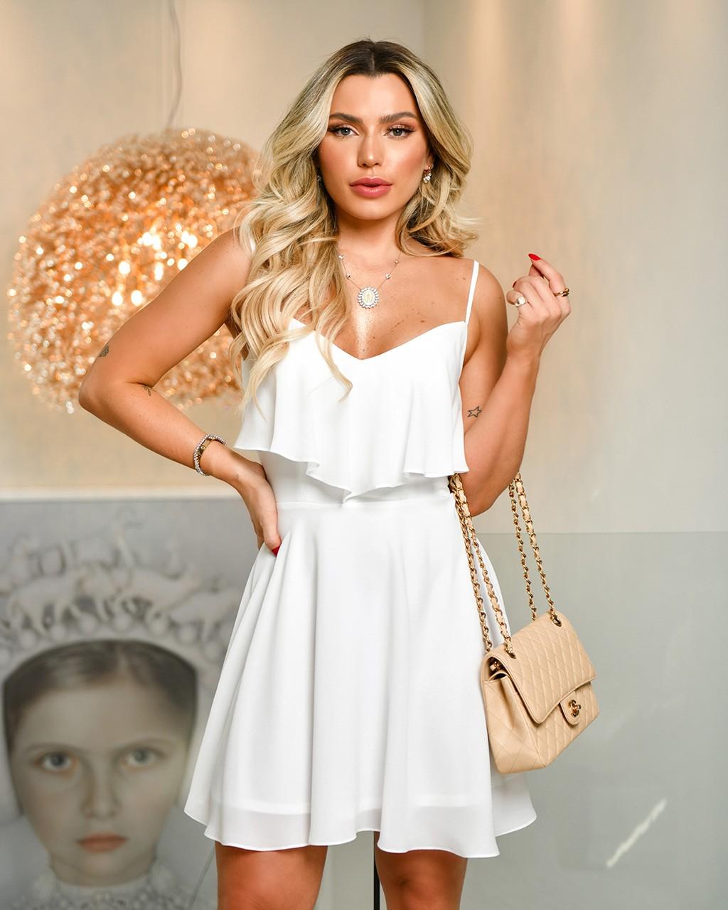 Vestido Afrodite  - Empório NM